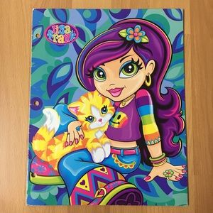 Lisa Frank Other | Coloring Book | Poshmark